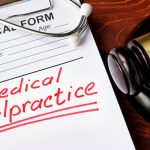 medical malpractice form